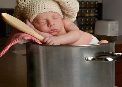 Newborns and Babies